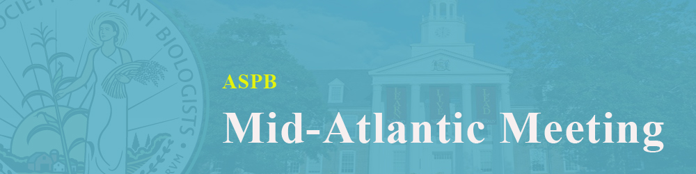Mid-Atlantic ASPB Meeting